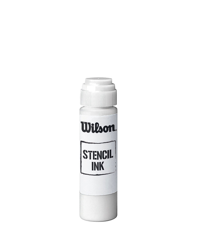 Wilson Super Ink White