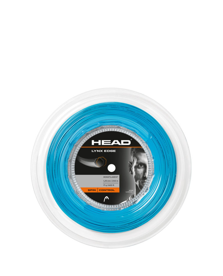 Head Lynx Edge Blue 200m