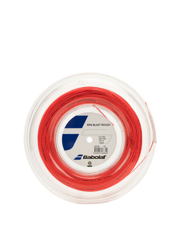 Babolat RPM Blast Rough 200m Red