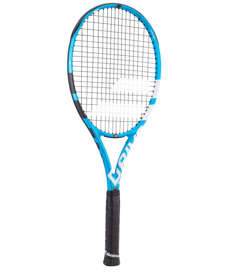 Babolat Pure Drive Team 2018